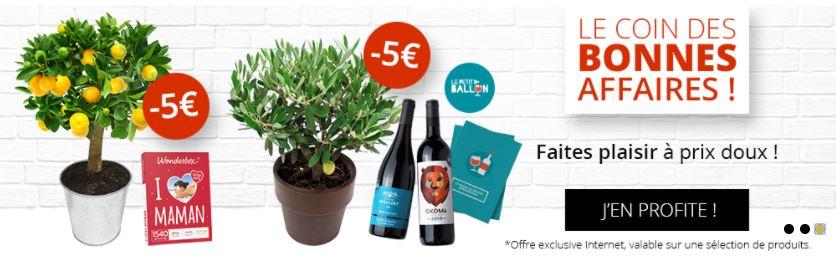 Interflora coupon reduction