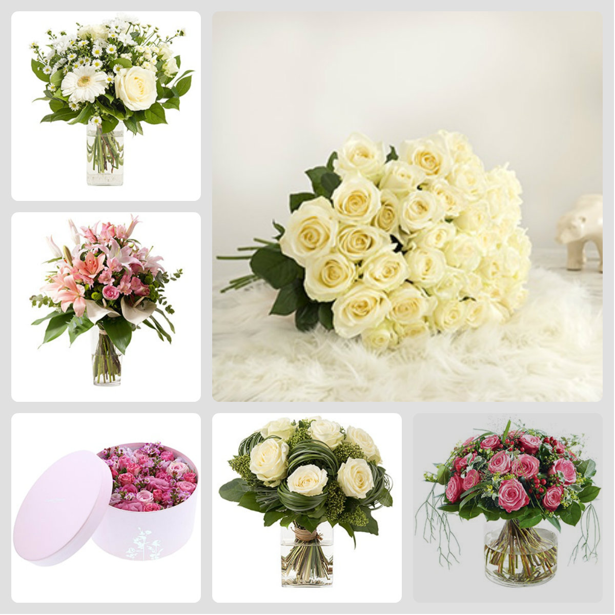 Promotions-Interflora-bouquets-mariage